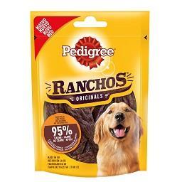 Snack para cão ranchos galinha