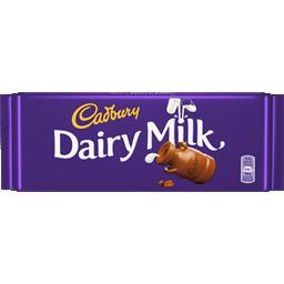 Tablete choc.dairy milk 110g