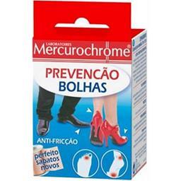 Prevenção bolhas para pés
