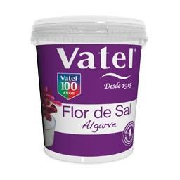 Flor de sal algarve