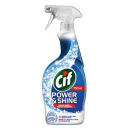 Spray power&shine casa de banho