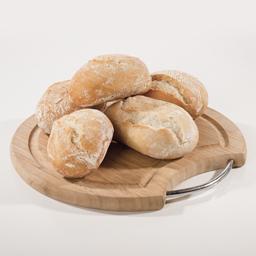 Carcaça de trigo