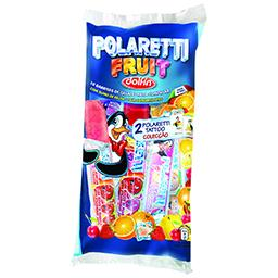 Chupas geladitos polaretti
