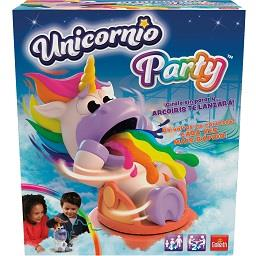 Jogo Unicórnio Party