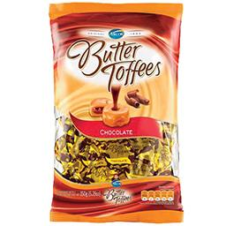 Butter toffees chocolate
