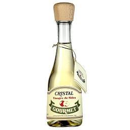 Vinagre gourmet sidra