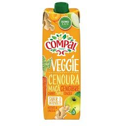 Sumo Veggíe Cenoura/Maça/Gengibre/Tomate