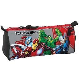 Estojo Avengers heroes