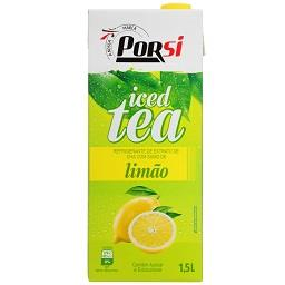 Ice tea de limão tetra