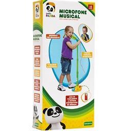 Microfone Musical