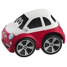 Fiat 500 Racer