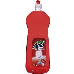 Detergente líquido para loiça, frutos vermelhos