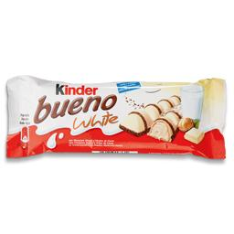 Snack chocolate bueno white