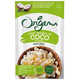 Snack coco natural bio 20g