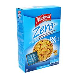 Cereais Corn Flakes Zero