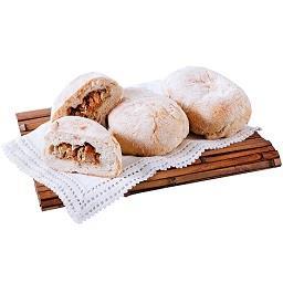 Pão com Leitão