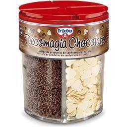 Decomagia chocolate