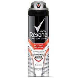Desodorizante Spray Active Shield