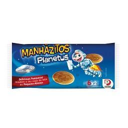 Manhãzitos original