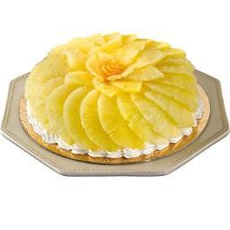 Bolo de ananás 1000g