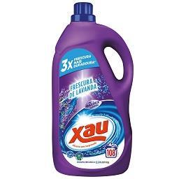 Detergente líquido máquina de lavar roupa frescura d...