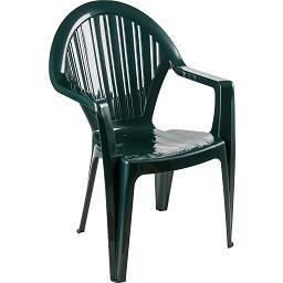 Cadeira Viana Verde