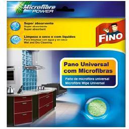 Pano Microfibra