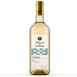 Vinho DOC Palmela Branco