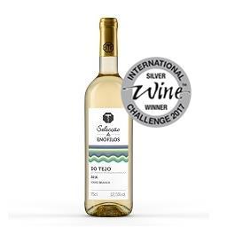 Vinho DOC Tejo Branco