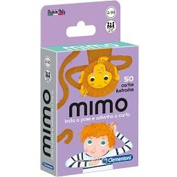 Jogo cartas Mimo
