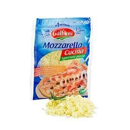 Queijo Ralado Mozzarella