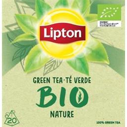 Bio chá verde nature