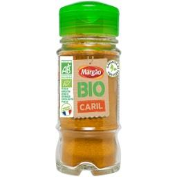 Caril margao bio 36g