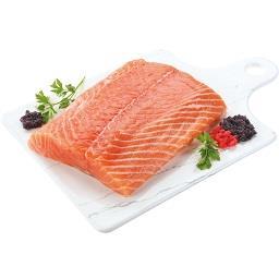 Lombo de salmão