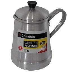 Cafeteira em alumínio 500 ml basic
