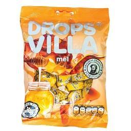 Drops C/ Recheio de Mel