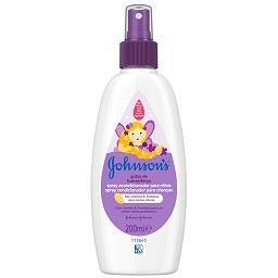 Condicionador spray para criança gotas de força