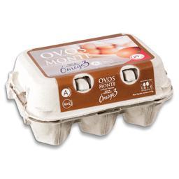 Ovos Omega 3