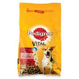 Alimento Seco p/ Cão Raças Pequenas |Vaca