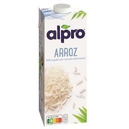 Bebida arroz