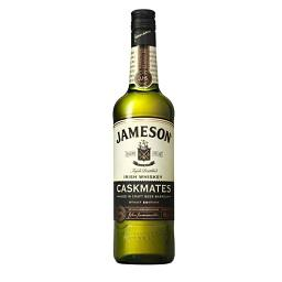 Whisky caskmates