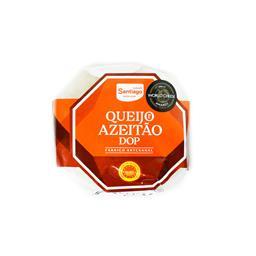 Queijo de azeitão dop