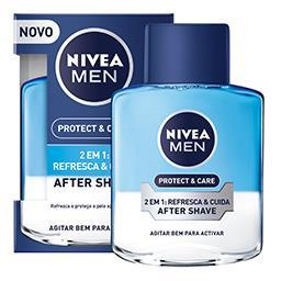 After Shave Protect & Care 2 em 1