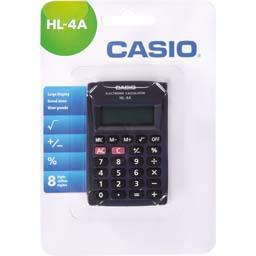 Calculadora de Bolso HL4