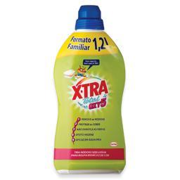 Aditivo líquido para máquina  de lavar roupa, oxy5