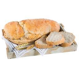 Pão de Mafra Comprido