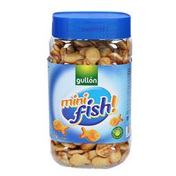 Mini aperitivos fish