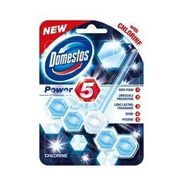 Bloco WC Power 5 Hygiene