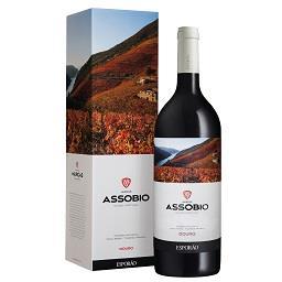Vinho tinto Douro