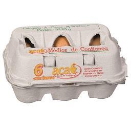 Ovos Frescos classe M